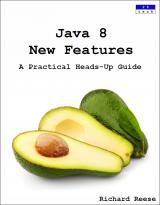 Java 8 Book PDF
