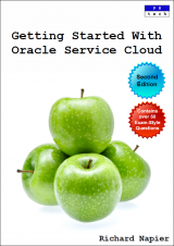 Getting Started with Oracle Service Cloud [OSvC]
