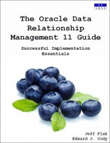 Oracle Data Relationship Management Book