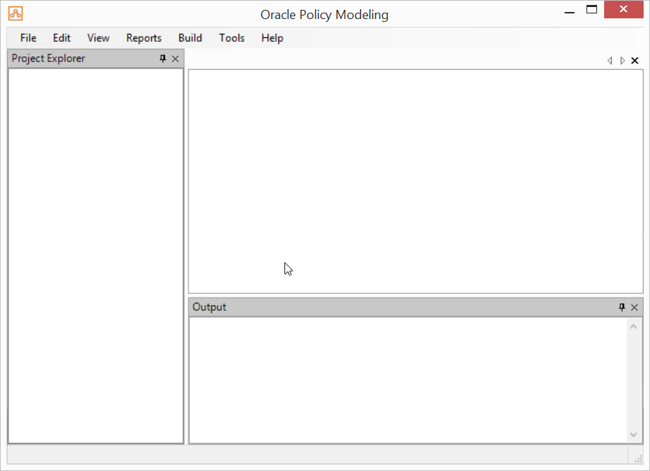 Oracle Policy Automation 1